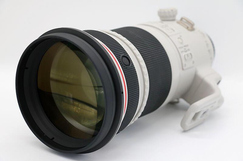 【買取実績】Canon キャノン EF300mm f2.8L IS II USM