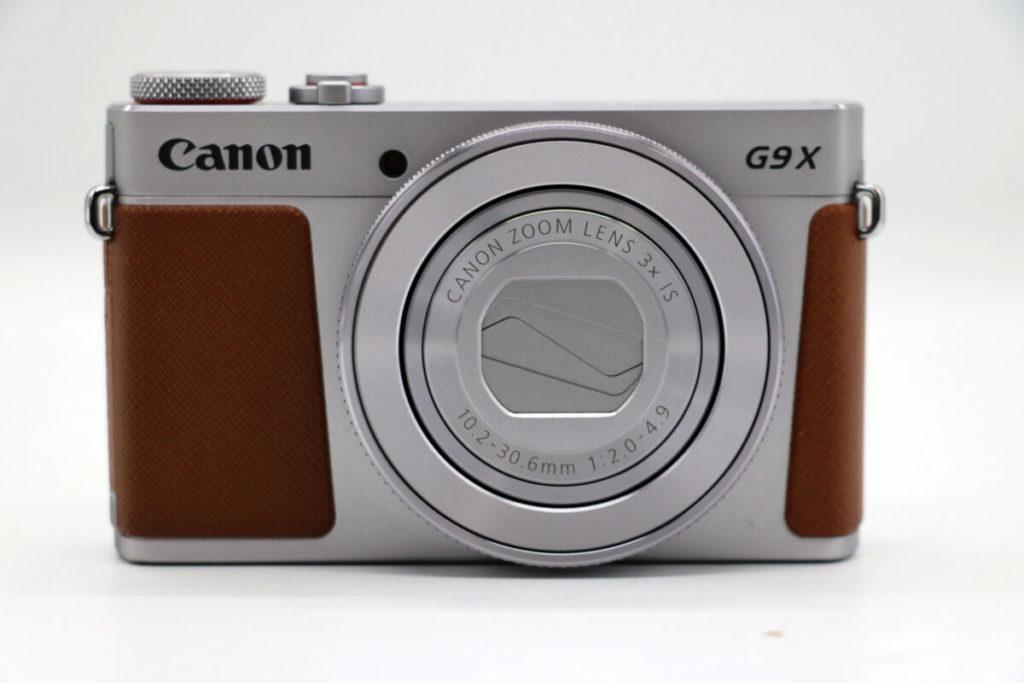 【買取実績】Canon キャノン Power Shot G9 X markⅡ