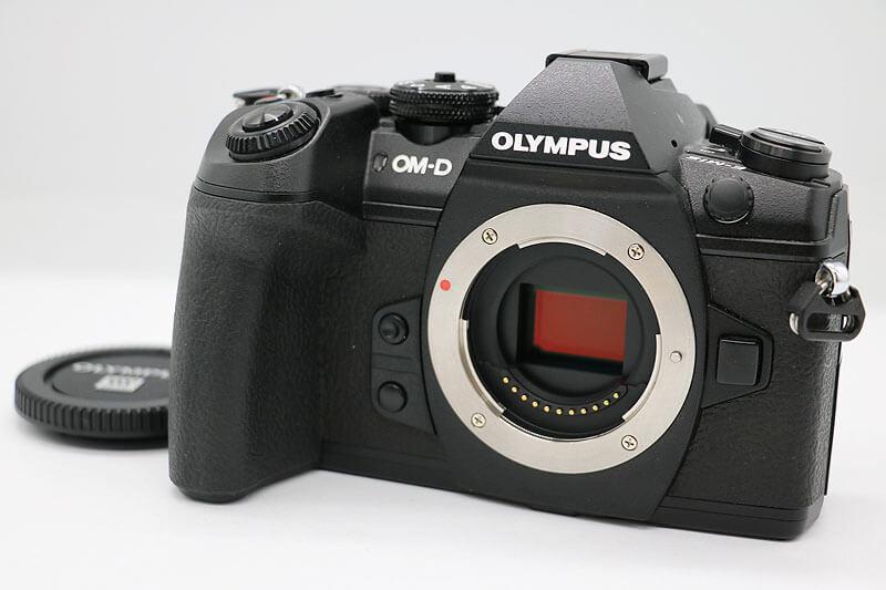 【買取実績】OLYMPUS オリンパス OM-D E-M1 MarkⅡ