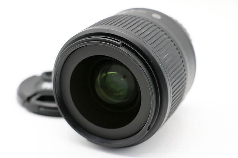 【買取実績】Nikon ニコン ED AF-S NIKKOR 35mm F1.8G