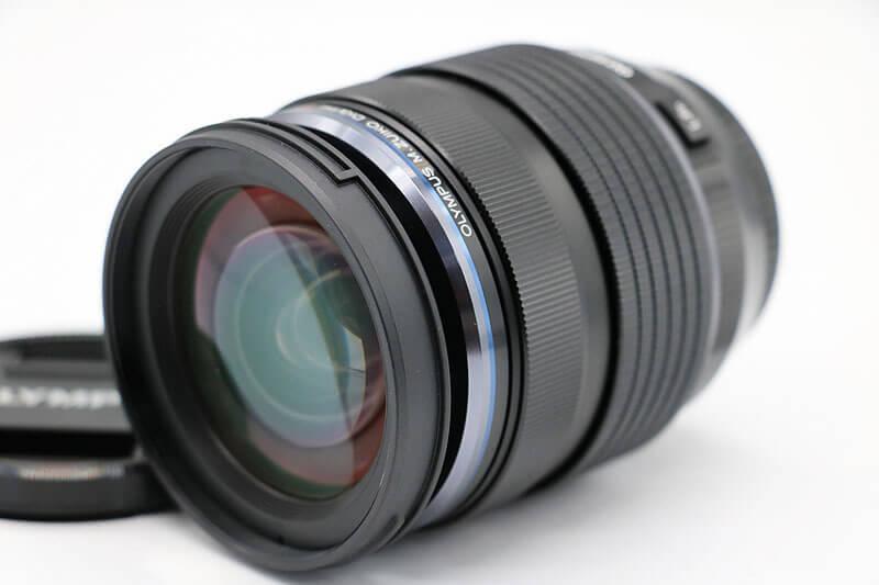 【買取実績】OLYMPUS オリンパス M.ZUIKO DIGITAL ED 12-40mm F2.8 PRO