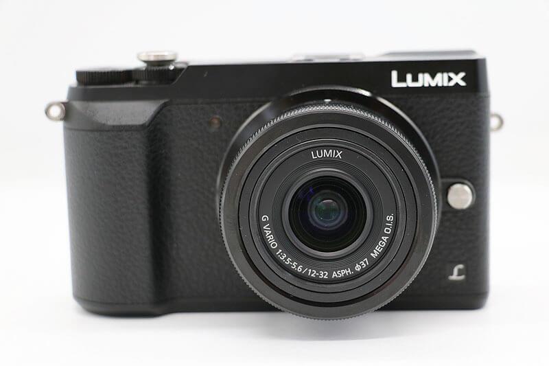 【買取実績】Panasonic パナソニック LUMIX DMC-GX7MK2K 標準ズームレンズキット