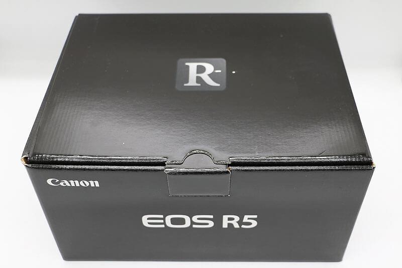 【買取実績】Canon キャノン EOS R5 ボディ