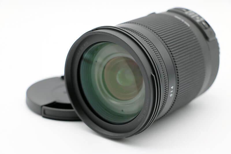 【買取実績】SIGMA シグマ Contemporary 18-300mm F3.5-6.3 DC MACRO OS HSM for Nikon