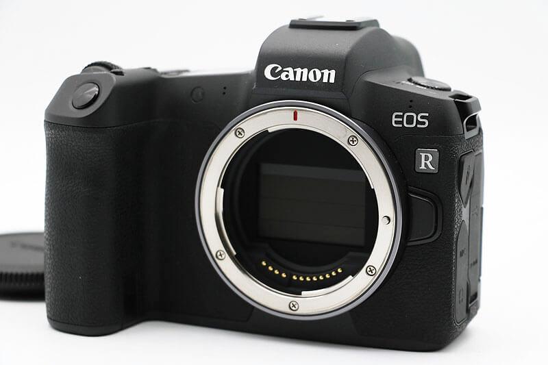 【買取実績】Canon キャノン EOS R