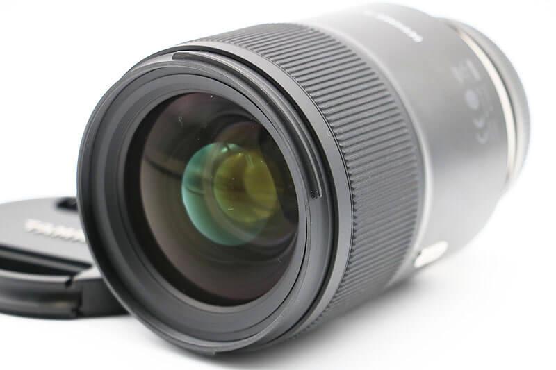 【買取実績】TAMRON タムロン SP 35mm F1.4 Di USD F045E For Canon