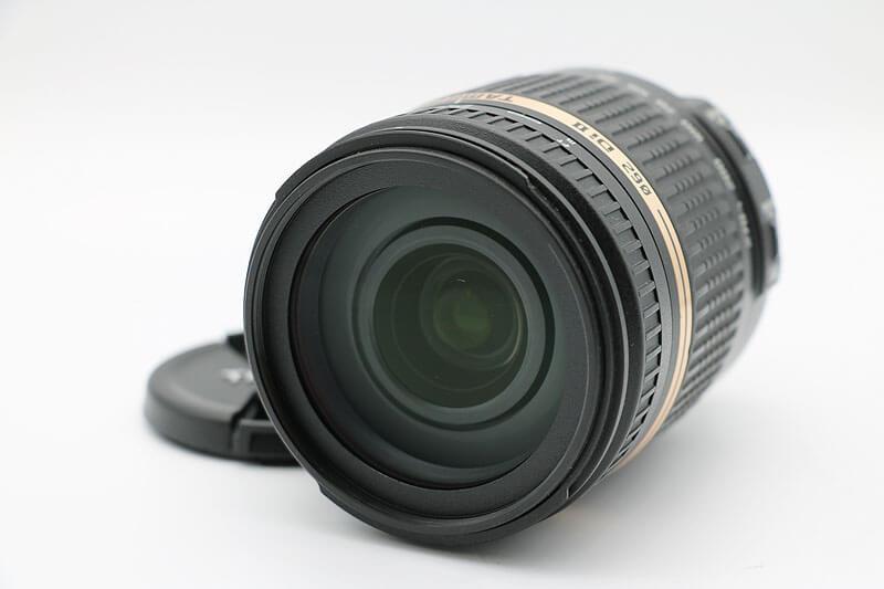【買取実績】TAMRON タムロン 18-270mm F3.5-6.3 DiⅡ VC B008 for Nikon