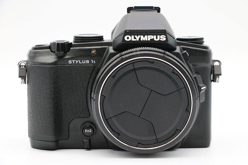【買取実績】OLYMPUS オリンパス Stylus 1s