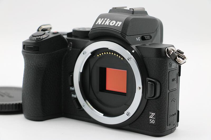 【買取実績】Nikon ニコン Z50 ボディ